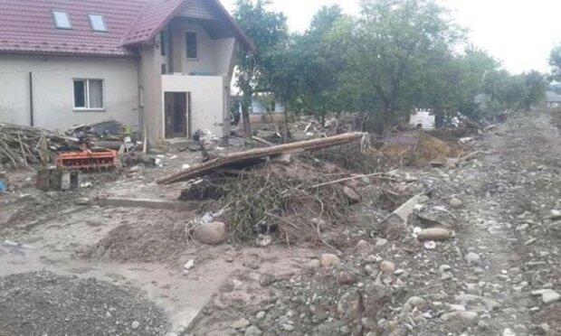 Франківчани втопили у воді хати і автівки - слуги Зеленського кинули жалюгідні 50 тисяч