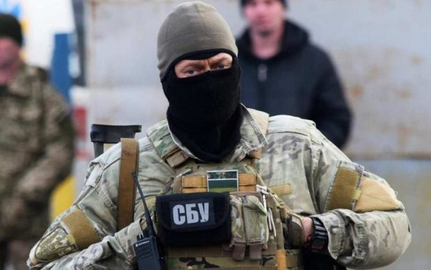 СБУ України