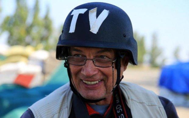 Відомий письменник привітав українців з перемогою над Путіним