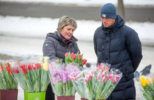 У Києві пекельно подорожчав улюблений подарунок на 8 березня: вигрібай останнє