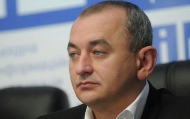 Україна посприяє Росії в розслідуванні вбивства Вороненкова, - Матіос