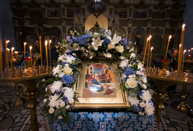 Різдво Пресвятої Богородиці 21 вересня: що категорично не можна, а що потрібно робити