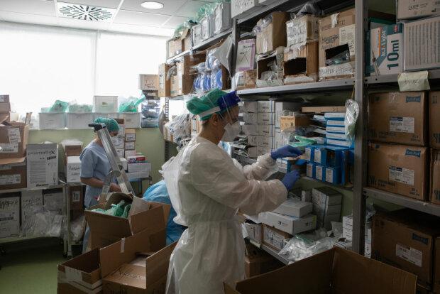 Больница, фото: Getty Images