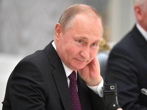"""""""Вечерний Путин"""": британский телеканал ошарашил мир новым ведущим, это нужно видеть"""