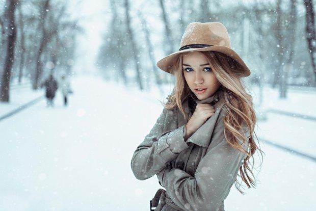 Зимний уход: самый верный способ избавиться от электричества в волосах