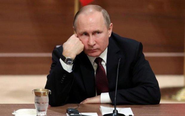 Війна на Донбасі: відповідь Заходу виявилась для Путіна справжньою несподіванкою