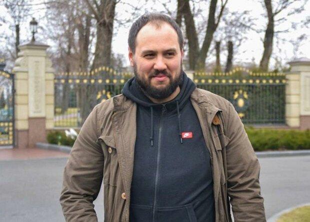 Олексій Гриценко погрожував депутатам Київради через благоустрій озера Вирлиця (Фото)