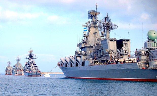 Бойові кораблі НАТО прорвалися до Чорного моря: терпець увірвався, в окупантів не залишилося жодного шансу
