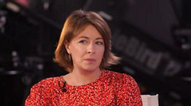 Олена Крацець, скріншот: Youtube