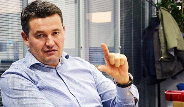 Українець потрапив у топ-менеджери Volkswagen