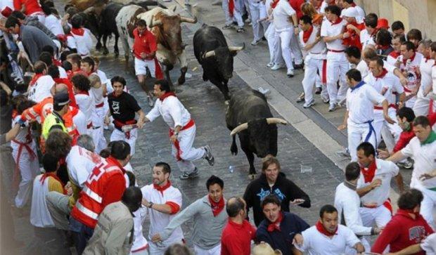 Перегони з биками в Іспанії: з початку липня загинули вже семеро людей
