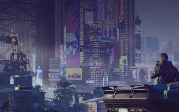 Отец киберпанка рассказал, что думает о Cyberpunk 2077