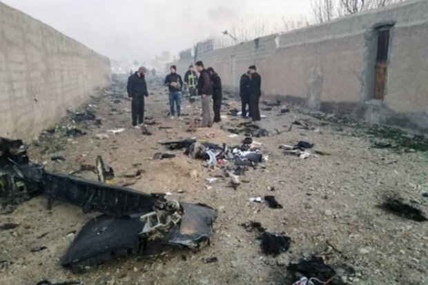 Аварія українського літака в Ірані: повна хроніка і що відомо