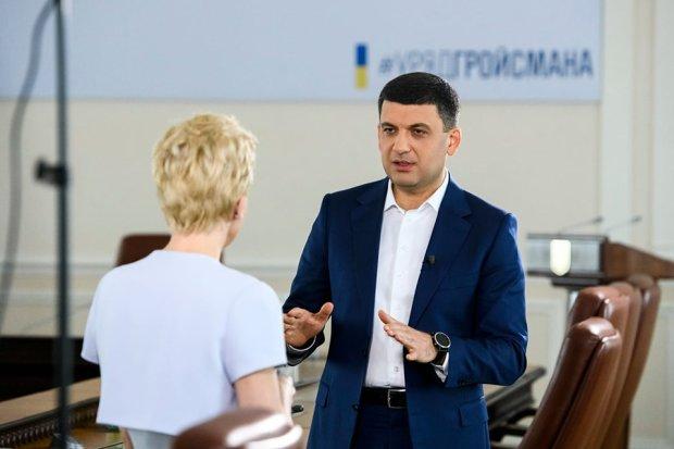 """Гройсман опозорился на всю Украину постом о пленных моряках: """"Как Гаагский трибунал поживает?"""""""