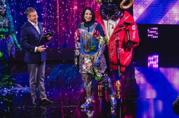 Наталія Мосейчук, фото: прес-служба 1+1