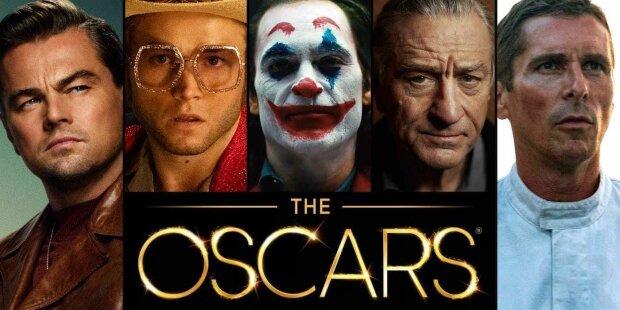Пітт проти Ді Капріо та ″Джокер″ проти ″1917″: хто побореться за престижну кінопремію Oscars 2020