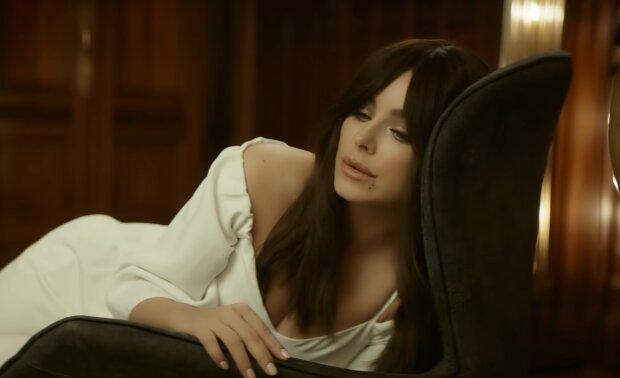 Ані Лорак, кадр з кліпу