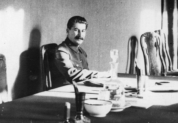 Скромно и со вкусом: что ели диктаторы XX века