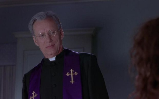 Старий священик підсадив колег на інтимне відео з дітьми