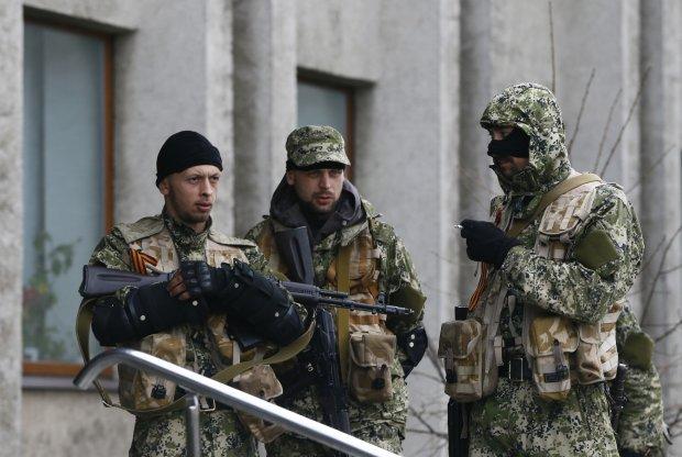 Путінські головорізи взяли в полон українського воїна: деталі