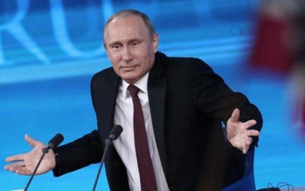 Путін попався на брехні про доходи росіян