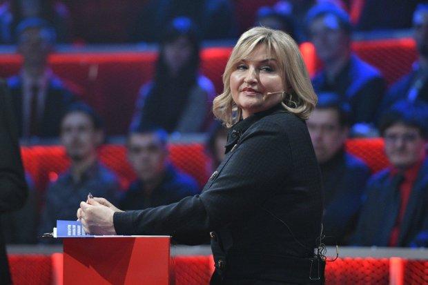 Ірина Луценко похвалилася сумкою за 3 тисячі доларів, а українки нехай мріють: фото