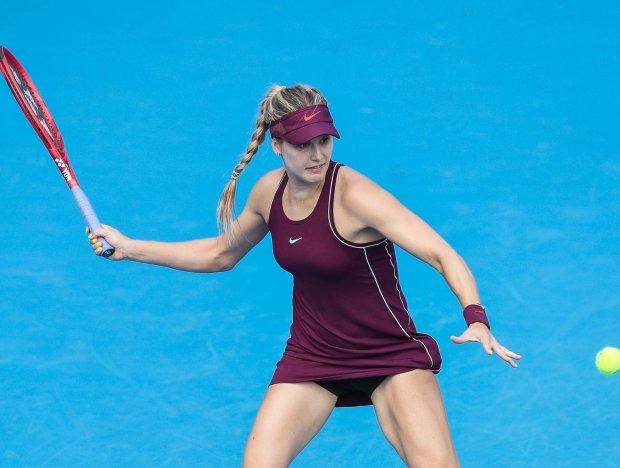 Знаменитая теннисистка взорвала сеть откровенным фото