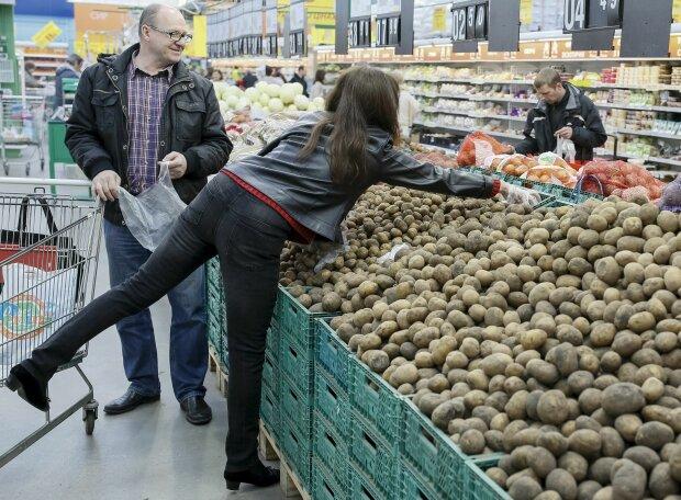 Накрутка 300% и придерживание урожая: почему картофель подорожал в 3 раза, и кто на этом наживается