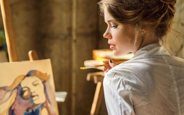 Талановита художниця покаже киянам інше бачення жіночої краси