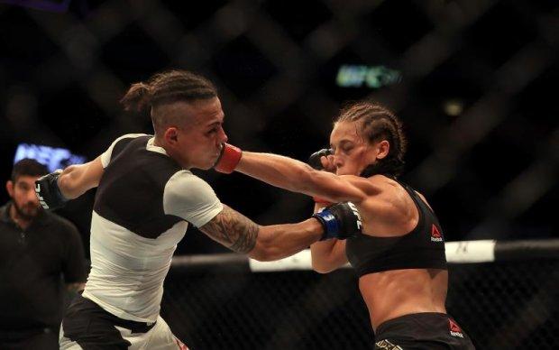 Енджейчик - Андраде: Полное видео боя на UFC 211