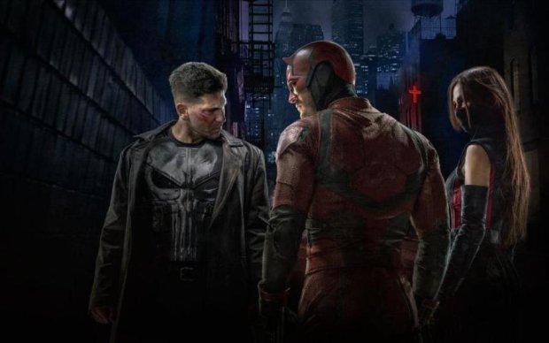 Marvel представила серіал зі страшною для росіян назвою