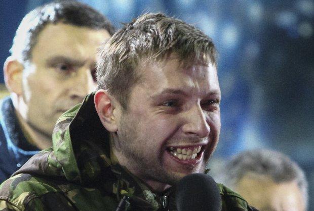 """""""Систему буде знищено"""": розлючений Парасюк пішов війною на ЦВК"""