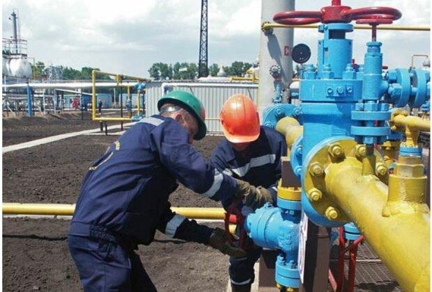 Працівники Нафтогазу, фото naftogaz.com