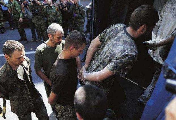 «2800 человек освободили из плена террористов» - Тандит