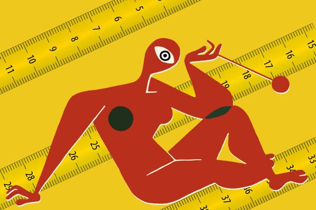 Диета йо-йо: чем опасны постоянные скачки веса