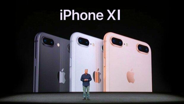 """Умільці """"роздягли"""" новенький iPhone 11, таких деталей світ ще не бачив: що всередині"""