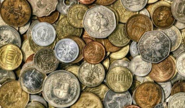 У киянина відібрали монет на $100 тисяч
