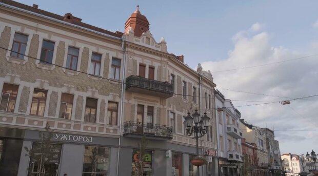 """Мэр Ужгорода Андреев посягнул на визитку города, туристы любовались сто лет: """"Снести!"""""""