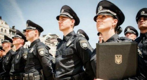В Украине вступил в силу закон о Национальной полиции