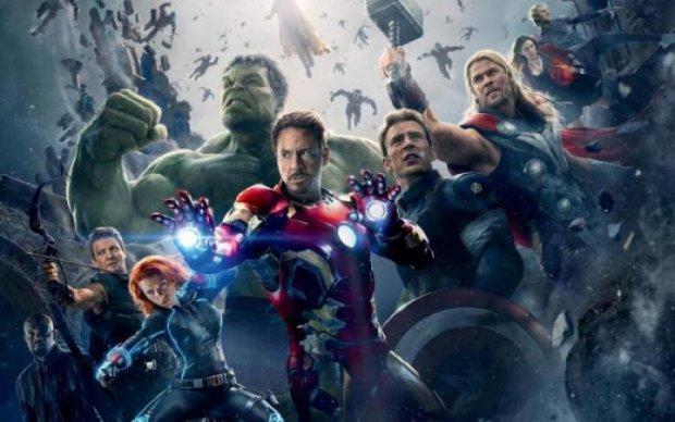 Disney приоткрыла завесу тайны над Мстителями