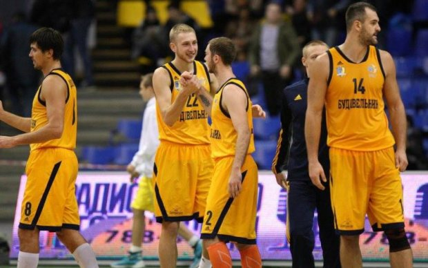 Стало відомо, чи зіграє чемпіон України у баскетбольній Лізі чемпіонів