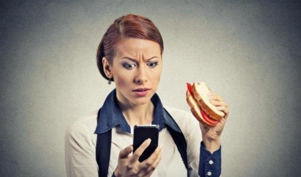 Не поспішай: їжа нашвидкоруч провокує діабет