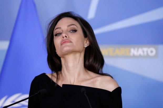 Убитая горем Джоли написала завещание: все для лучшего в мире мужчины