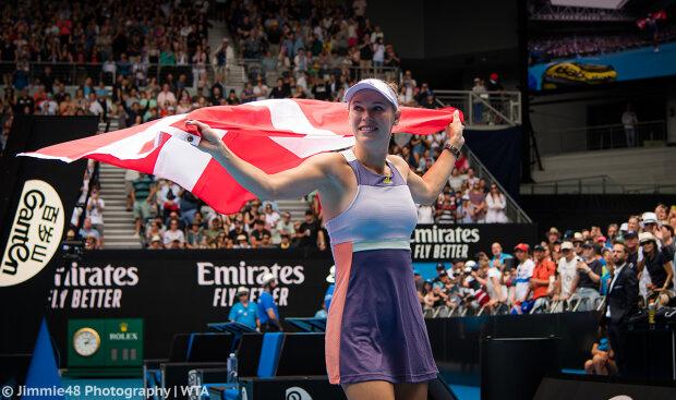 Каролин Возняцки, WTA