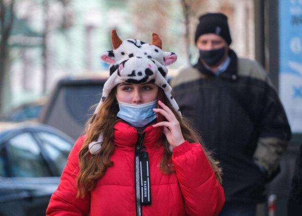 карантин в Украине, фото unian