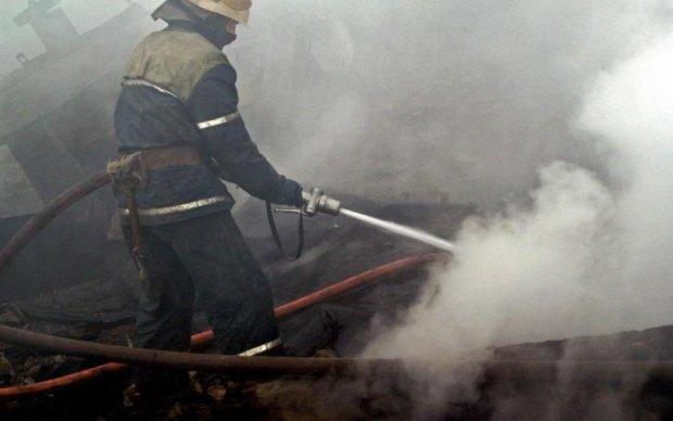 Выгорел полностью: киевский музей под открытым небом потерял уникальный дом