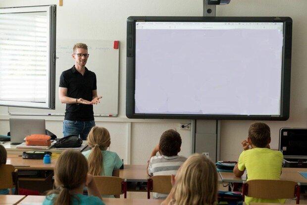 Школа, фото: свободный источник