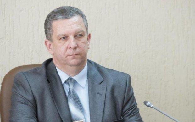 Явно не на дієті: скандальний міністр Рева показав українцям доходи