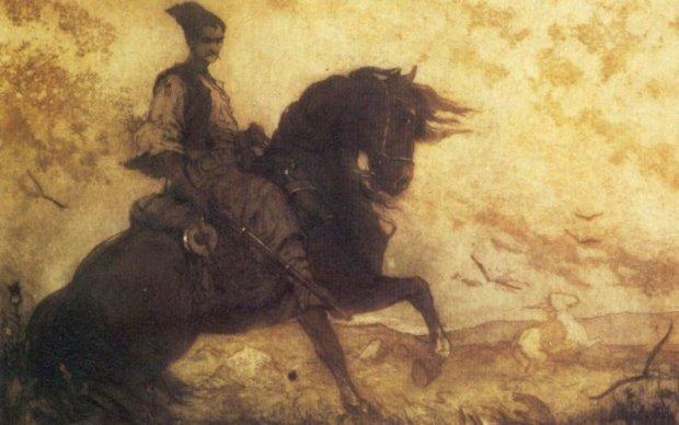 Кем бы вы были в Украине XVII века?