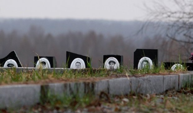 На московських кладовищах з'являться зони відпочинку